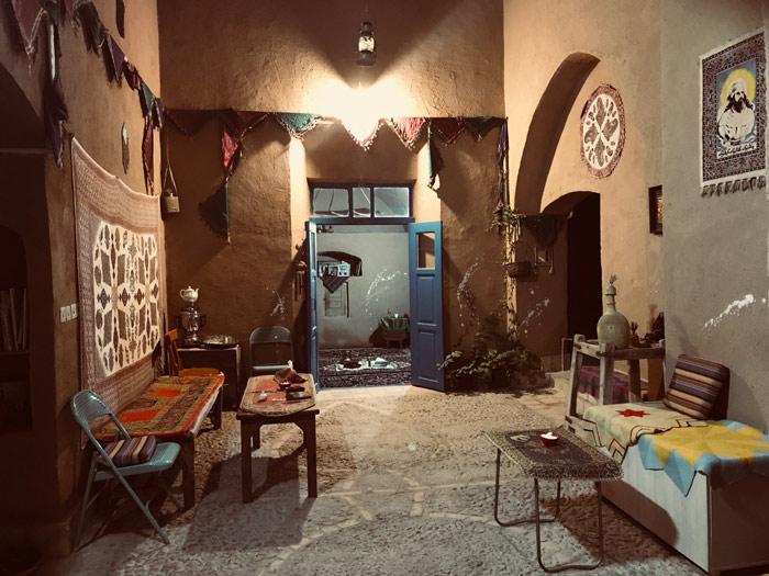 Nartitee-hostel-Yazd-2